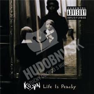 Korn - Life is peachy len 6,79 €