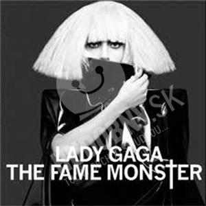 Lady Gaga - Fame monster len 11,99 €