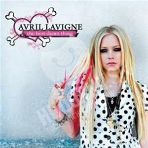 Avril Lavigne - The Best Damn Thing len 6,99 €
