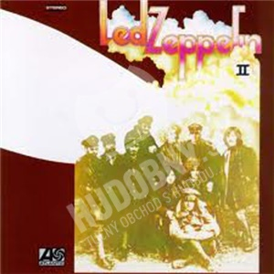 Led Zeppelin - II od 19,98 €