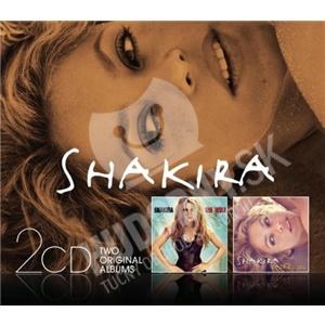 Shakira - She Wolf & Sale El Sol len 12,99 €