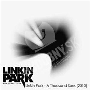 Linkin Park - Thousand Suns len 8,99 €