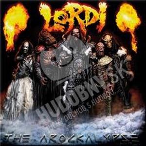 Lordi - The Arockalypse len 9,99 €