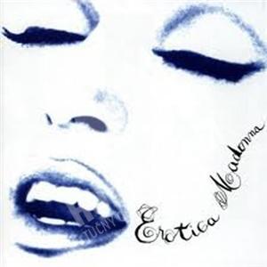 Madonna - Erotica len 8,99 €