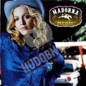Madonna - Music od 7,99 €
