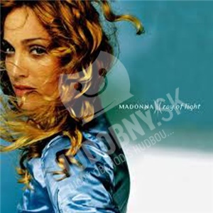 Madonna - Ray of Light len 10,99 €