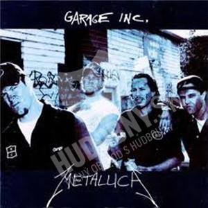 Metallica - Garage Inc len 15,59 €