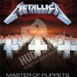 Metallica - Master of Puppets od 12,49 €