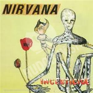 Nirvana - Incesticide len 8,99 €