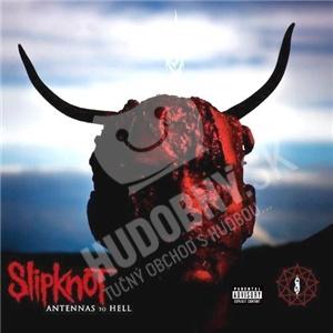 Slipknot - Antennas To Hell len 13,99 €