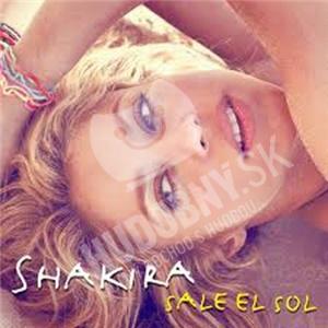 Shakira - Sale el sol od 10,99 €