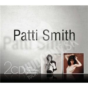 Patti Smith - Horses & Easter len 14,99 €