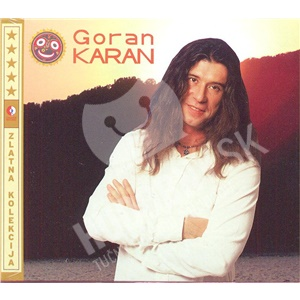 Goran Karan - Zlatna Kolekcija (2CD) len 34,99 €