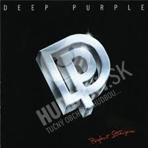 Deep Purple - Perfect Strangers len 12,99 €