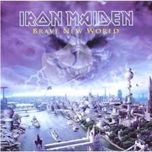 Iron Maiden - Brave New World len 13,99 €