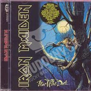 Iron Maiden - Fear of the Dark len 17,98 €