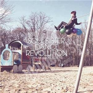 Soul Sister Dance Revolution - Playground Kids len 24,99 €