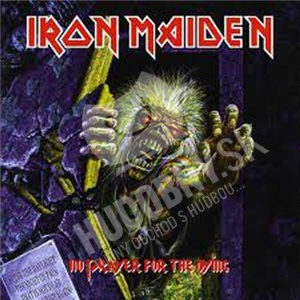 Iron Maiden - No Prayer for the Dying len 17,98 €