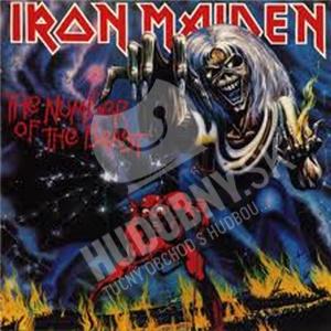 Iron Maiden - Number Of The Beast len 17,98 €