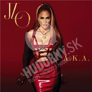 Jennifer Lopez - A.K.A. len 13,49 €