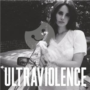 Lana Del Rey - Ultraviolence len 15,49 €