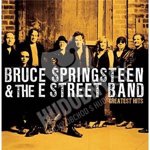Bruce Springsteen - Greatest Hits len 12,99 €