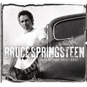 Bruce Springsteen - Collection 1973-2012 len 13,99 €