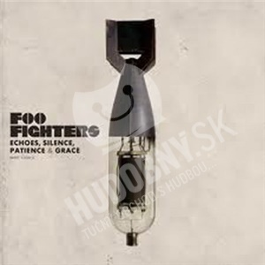 Foo Fighters - Echoes, Silence, Patience & Grace len 10,99 €