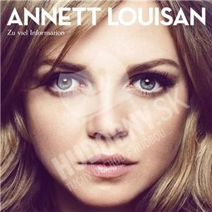 Annett Louisan - Zu Viel Information len 27,99 €