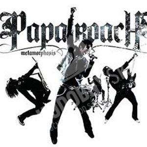 Papa Roach - Metamorphosis len 8,28 €