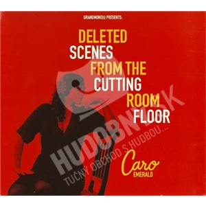Caro Emerald - Deleted Scenes From The Cutting Room Floor len 18,98 €