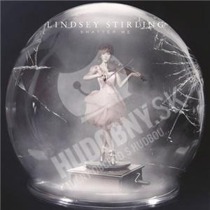 Lindsey Stirling - Shatter Me len 14,99 €