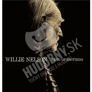 Willie Nelson - Band Of Brothers len 24,99 €