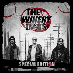 The Winery Dogs - The Winery Dogs (Special Edition) len 33,99 €
