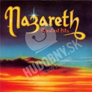 Nazareth - Greatest hits len 14,99 €