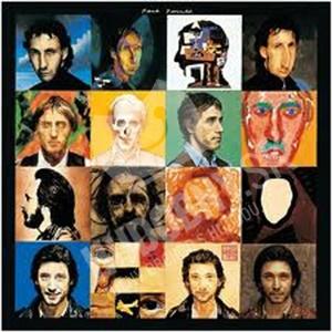 The Who - Face Dances len 19,99 €