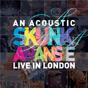 Skunk Anansie - An Acoustic Skunk Anansie Live In London len 11,99 €