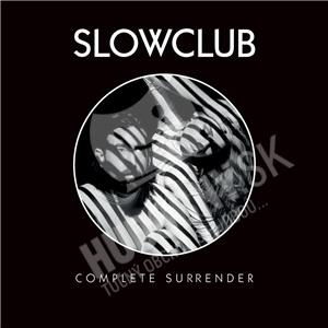Slow Club - Complete Surrender len 14,99 €