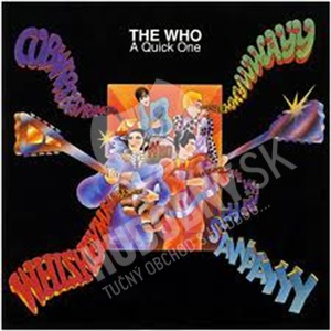 The Who - Quick one len 11,99 €