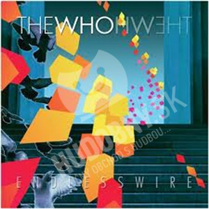 The Who - Endless Wire len 9,99 €