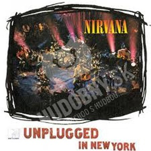 Nirvana - Unplugged In New York len 9,99 €