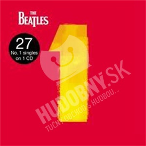 The Beatles - Album 1 len 27,99 €