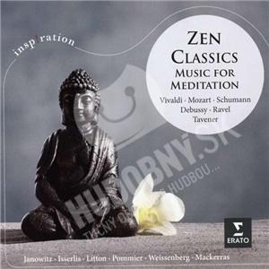 VAR - Inspiration - Zen Classics (Music for Meditation) len 6,99 €