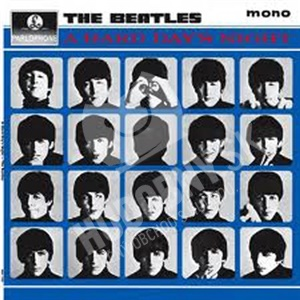 The Beatles - Hard Day's Night len 19,98 €