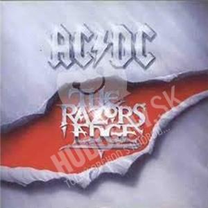 AC/DC - The Razors Edge len 13,99 €