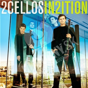 2Cellos - In2ition len 13,99 €