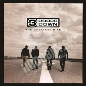 3 Doors Down - The Greatest Hits len 15,49 €