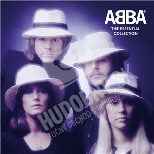 ABBA - The Essential Collection len 17,98 €