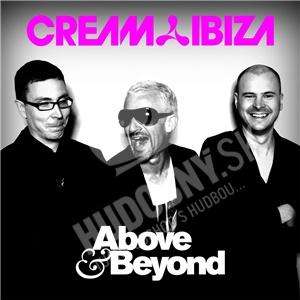 Above & Beyond - Cream Ibiza len 19,98 €