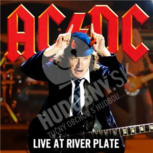 AC/DC - Live At River Plate (Special Edition) len 39,99 €